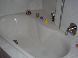 Badewanne selbst einbauen